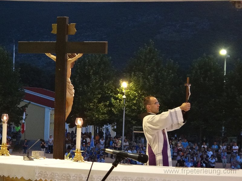 Veneration of the Holy Cross